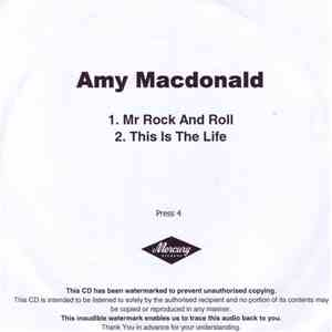 Amy Macdonald - Untitled download free