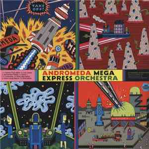 Andromeda Mega Express Orchestra - Take Off! download free