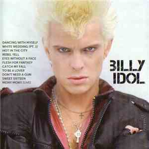 Billy Idol - Icon download free
