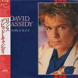 David Cassidy - Romance download free