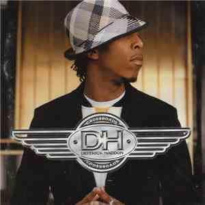 Deitrick Haddon - Crossroads download free