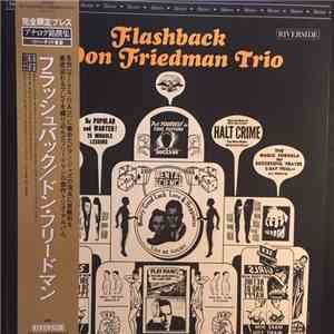 Don Friedman Trio - Flashback download free