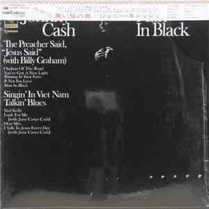 Johnny Cash - Man In Black download free