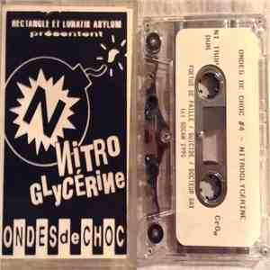 Nitroglycérine - Ondes de Choc Vol.4 download free