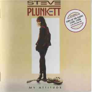 Steve Plunkett - My Attitude download free