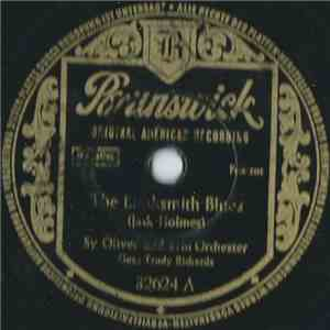 Sy Oliver Und Sein Orchester - The Landsmith Blues / Any Time download free