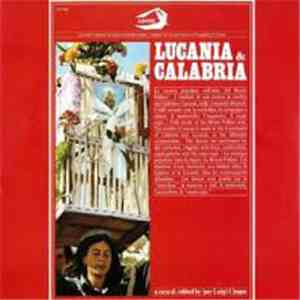 Various - Lucania & Calabria download free