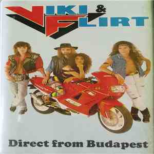 Viki & Flirt - Direct From Budapest download free